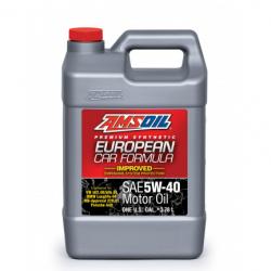 AMSOIL EUROPEAN CAR FORMULA 5W-40 1G