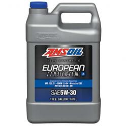 AMSOIL EUROPEAN CAR FORMULA 5W30 1G