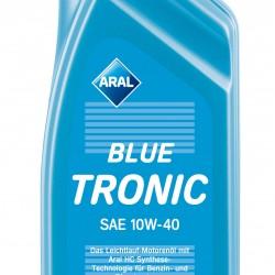 ARAL BLUE TRONIC 10W40 1 LT