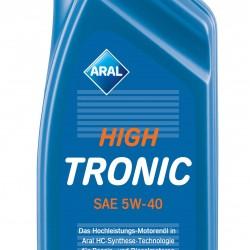 ARAL HIGH TRONIC 5W40 1 LT