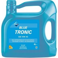 ARAL BLUE TRONIC 10W40 4 LT
