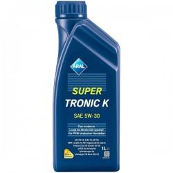 ARAL SUPER TRONIC K 5W30 1 LT