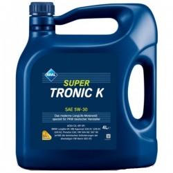 ARAL SUPER TRONIC K 5W30 4 LT