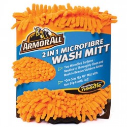 ARMOR ALL  2 ΣΕ 1 MICROFIBRE WASH MIT