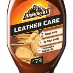 ARMOR ALL LEATHER CARE 532 ML