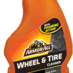 ARMOR ALL WHELL AND TIRE CLEANER