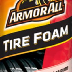 ARMOR ALL TIRE FOAM 500 ML