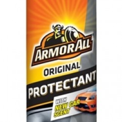 ARMOR ALL PROTECTANT GLOSS FINISH NEW CAR SCENT 300ML