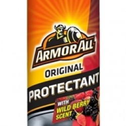 ARMOR ALL PROTECTANT GLOSS FINISH WITH WILD BERRY SCENT 300ML