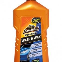 ARMOR ALL WASH&WAX 1LT