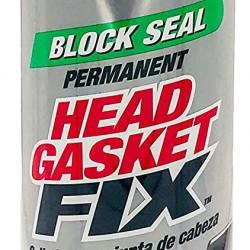 BAR'S LEAKS BLOCK SEAL PERMANENT HEAD GASKET FIX  680 GR
