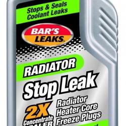 BAR'S LEAKS RADIATOR STOP LEAK CONCENTRATE 177 ML