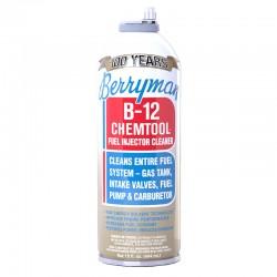 BERRYMAN B-12 CHEMTOOL FUEL INJECTOR CLEANER 444 ML