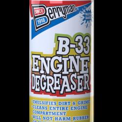 BERRYMAN B-33 ENGINE DEGREASER 453.6 GR