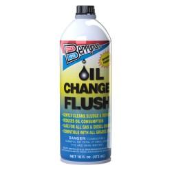 BERRYMAN OIL CHANGE FLUSH 473 ML