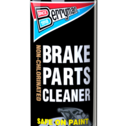 BERRYMAN NON CHLORINATED BRAKE PARTS CLEANER 397 GR
