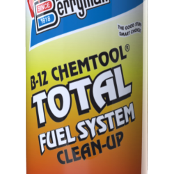 BERRYMAN® B-12 CHEMTOOL® TOTAL FUEL SYSTEM CLEAN-UP
