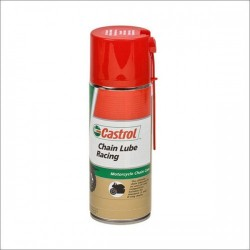 CASTROL CHAIN LUBE RACING 400 ML