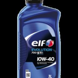 ELF EVOLUTION 700 STI 10W40 1 LT