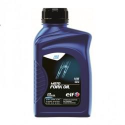 ELF MOTO FORK OIL 10W 0.5 LT