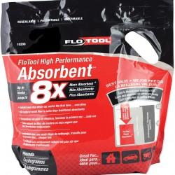 High Performance Absorbent, 3 lbs