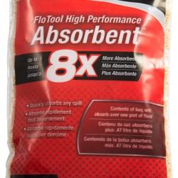 High Performance Absorbent, 25 lbs.