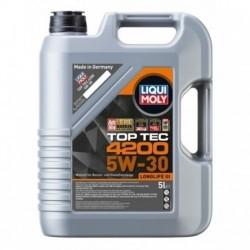 LIQUI MOLY TOP TEC 4200 5W30 5 LT