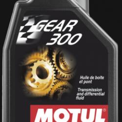 MOTUL GEAR 300 75W90 1LT