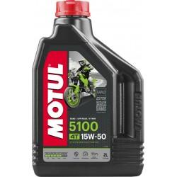 MOTUL 5100 15W50 2LT