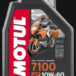 MOTUL 7100 10W60 1LT