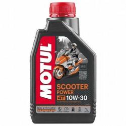 MOTUL SCOOTER 10W30 1LT