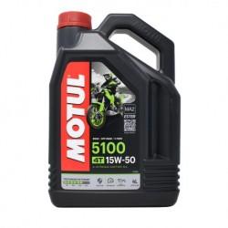 MOTUL 5100 15W50 4LT