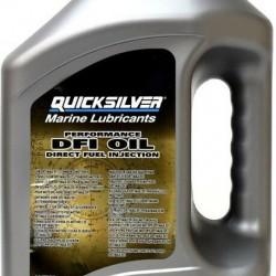 QUICKSILVER DFI OIL 4LT