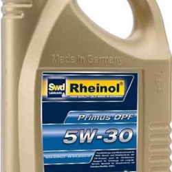 RHEINOL PRIMUS DPF 5W30 4LT
