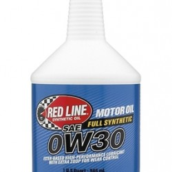 RED LINE 0W30 946 ML