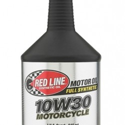 RED LINE 10W30 MOTORCYCLE 946 ML