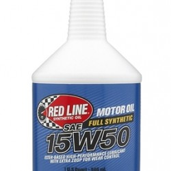 RED LINE 15W50 946 ML