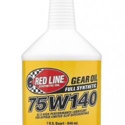 75W140 GL-5 GEAR OIL