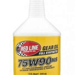 RED LINE 75W90 NS GL-5 946 ML