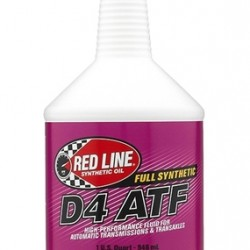 RED LINE D4 ATF 946 ML