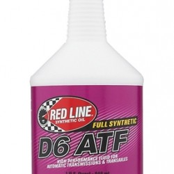 RED LINE D6 ATF 946 ML