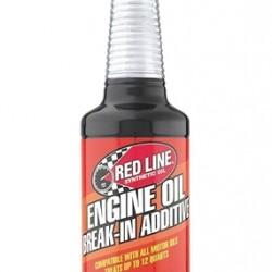 RED LINE ENGINE OIL BREAK-IN ADDITIVE 473 ML