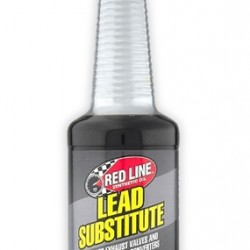 RED LINE LEAD SUBSTITUTE  355 ML