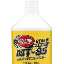 RED LINE MT-85 75W85 GL-4 946 ML