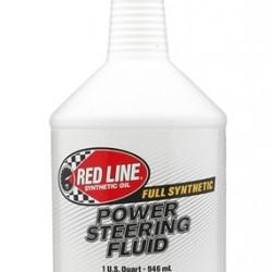 RED LINE POWER STEERING FLUID 946 ML