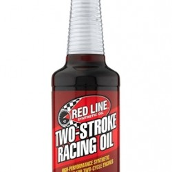 RED LINE TWO STROKE RACING OIL 473ML