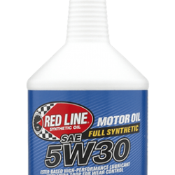RED LINE 5W30 946 ML