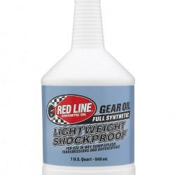 RED LINE HEAVY SHOCKPROOF 946 ML