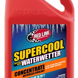 RED LINE SUPERCOOL® CONCENTRATE 3.78 LT