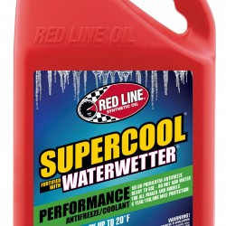 RED LINE SUPERCOOL® PERFORMANCE 3,785 LT